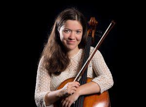 Anastasia Feruleva © IHMS & Van Velden Fotografie