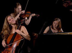 Callisto Trio © TIHMS & Van Velden Fotografie