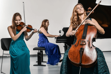 A young chamber music sensation from the United States