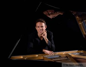 Gabriele Strata © TIHMS & Van Velden Fotografie