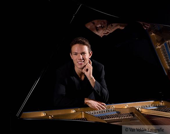 Unprecedented Talent sparkles with Eastern European masterpieces