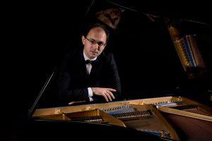 Daniil Danilenko © TIHMS & Van Velden Fotografie