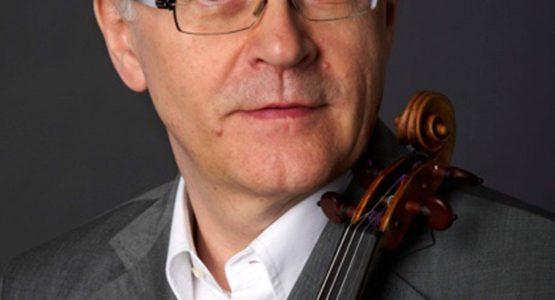 2018-08-17 - Alkmaar_Openbare masterclass Krzysztof Wegrzyn, viool