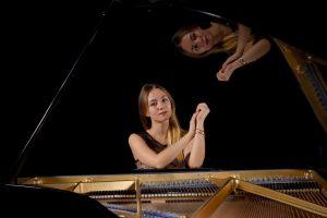 Alexandra Shcherbakova © TIHMS & Van Velden Fotografie