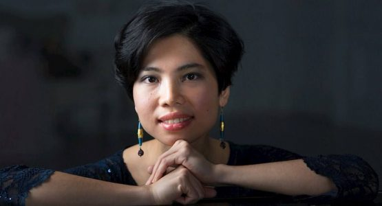 Vietnamese perfectie met Russische lyriek
