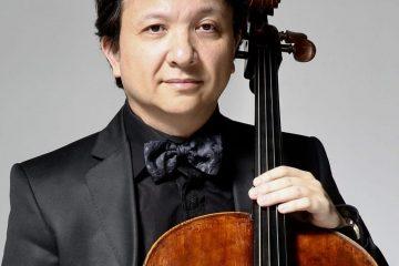 2019-08-07 – Alkmaar Openbare masterclass Yi-Bing Chu, cello