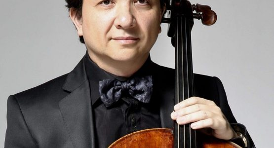 2019-08-07 - Alkmaar Openbare masterclass Yi-Bing Chu, cello