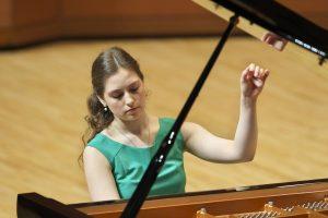 Daria Parkhomenko © Takamatsu Piano Competition