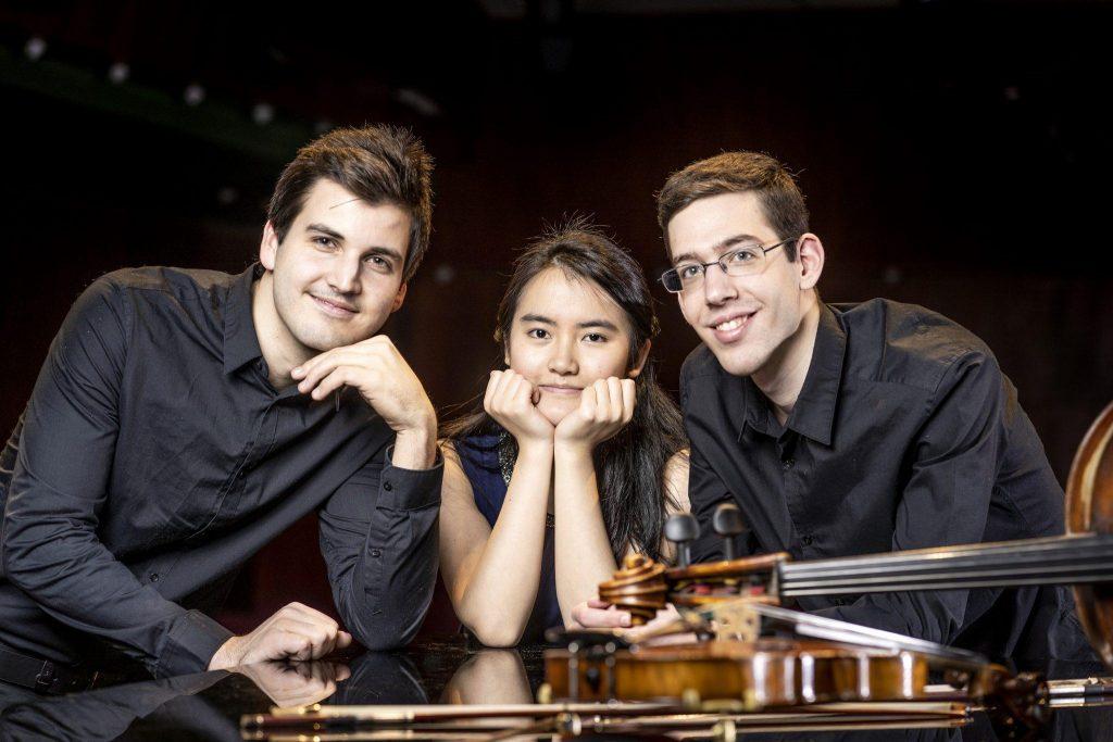 Ingenium Trio © Gábor Valuska