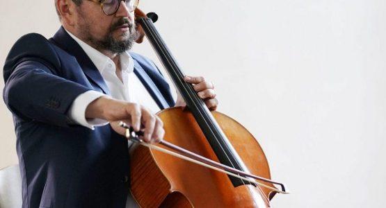 2019-08-17 - Alkmaar Openbare masterclass Leonid Gorokhov, cello