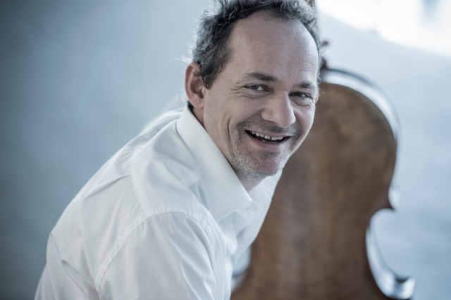 2019-08-01 – Alkmaar Openbare masterclass Reinhard Latzko, cello