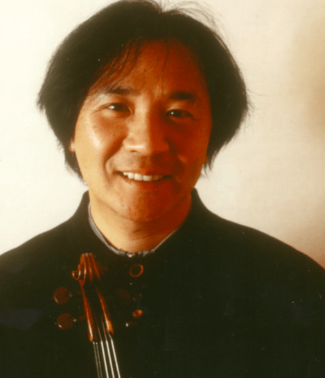 2019-08-09 – Alkmaar Openbare masterclass Takashi Shimizu, viool