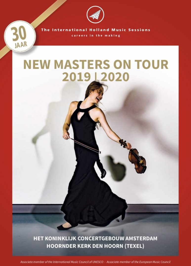 Serie TIHMS New Masters On Tour 19-20 online!