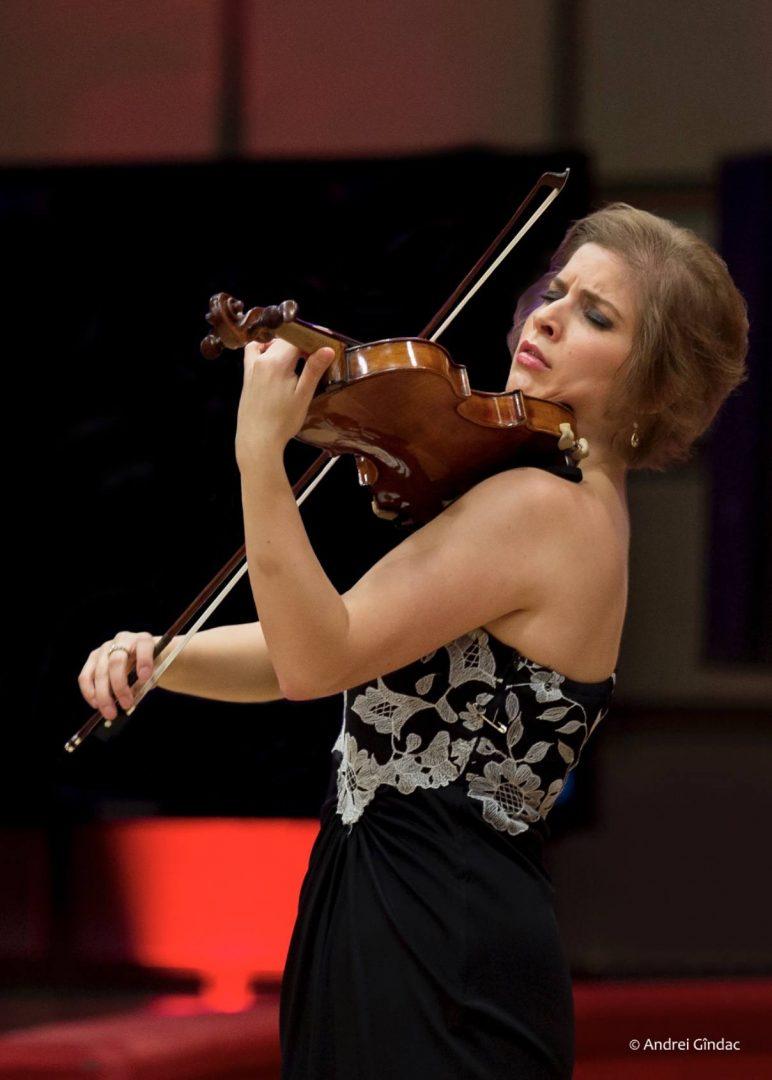 Vier Oud studenten Holland Music Sessions staan in de finale van de Koningin Elisabeth wedstrijd