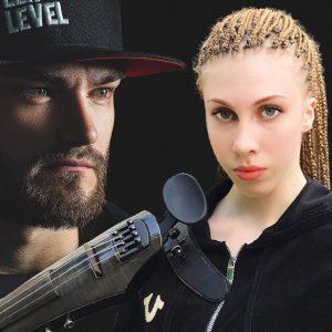 beatboxer B-Art