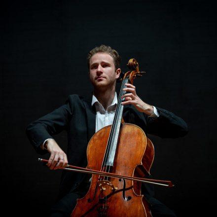 Meesterwerken van Bach, Beethoven en Schumann