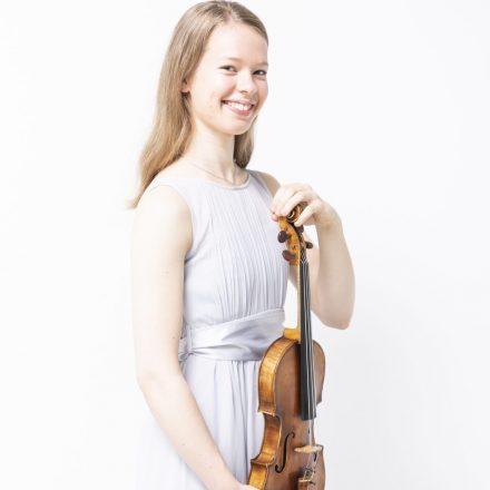 Een duizelingwekkend avontuur vol enerverend vioolvuurwerk