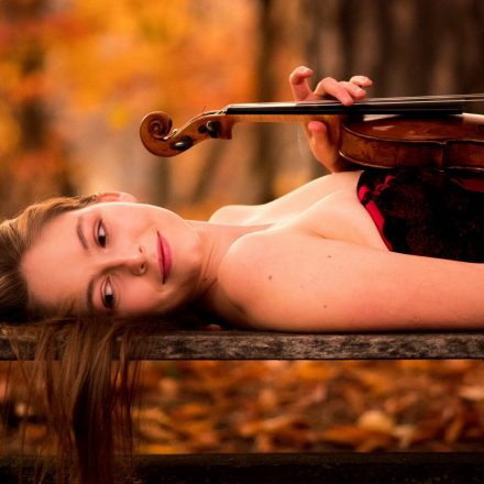 Internationale viool- en pianopracht
