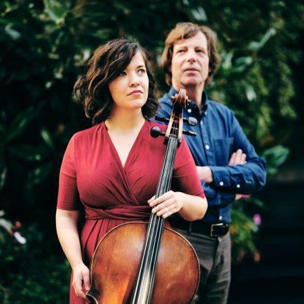 Franse lyriek op de cello